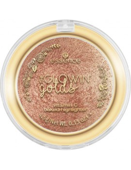 """Edition Limitée """" The Golwin Golds - Highlighter """""""