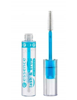 mascara lash and brow gel