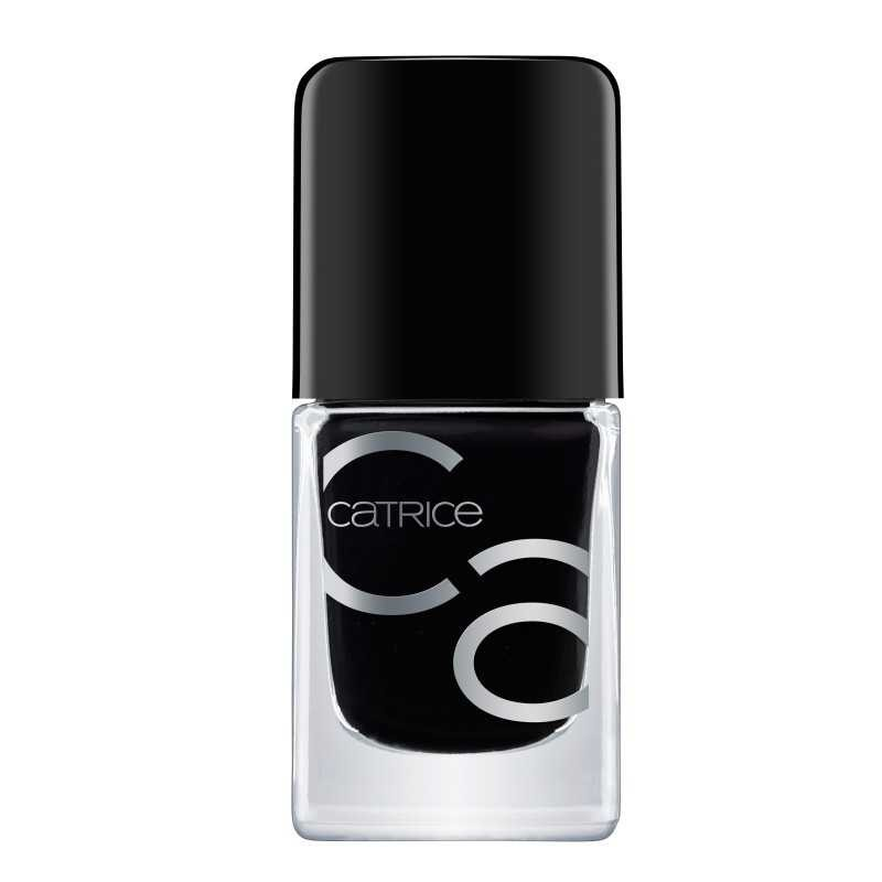 """Vernis à ongles """"ICO Nails"""" CATRICE"""