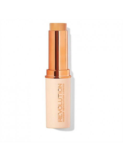"Fond de teint ""Fast Base Stick Foundation F8"" REVOLUTION"