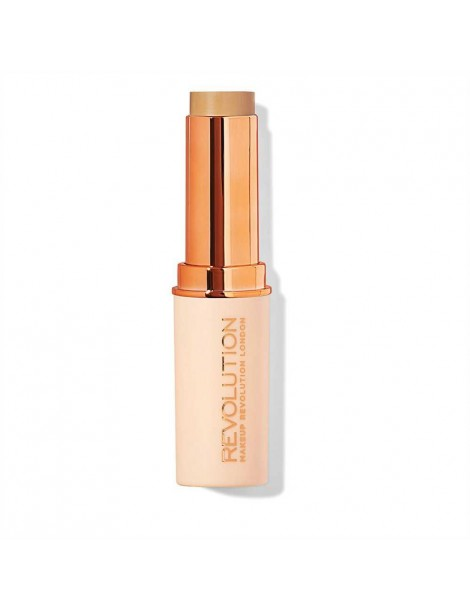 "Fond de teint ""Fast Base Stick Foundation F10"" REVOLUTION"