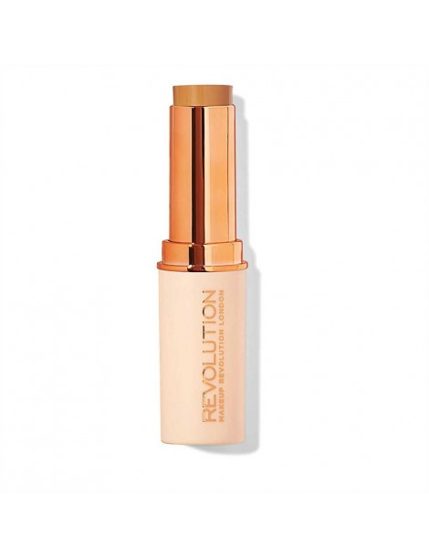 "Fond de teint ""Fast Base Stick Foundation F12"" REVOLUTION"