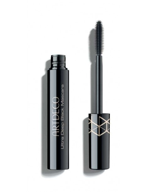 "Mascara ""Ultra deep Black"" ARTDECO"