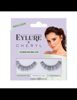 "Faux-cils ""Cheryl - Flower Girl"" EYLURE"