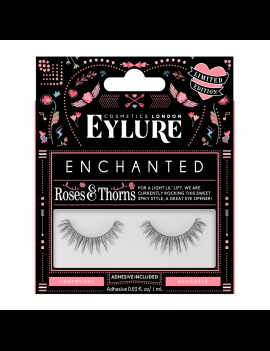 "Faux-cil "" Enchanted - Roses & Thorns"" EYLURE"