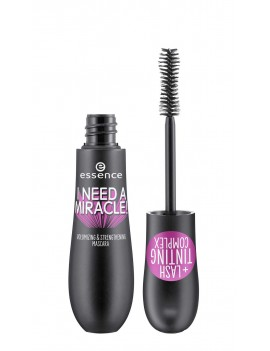 "Mascara ""I Need A Miracle!"" ESSENCE"