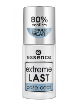 "Base Coat ""Extreme Last"" ESSENCE"