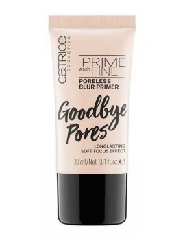 "BASE PRIME AND FINE ""Goodbye Pores"" CATRICE"