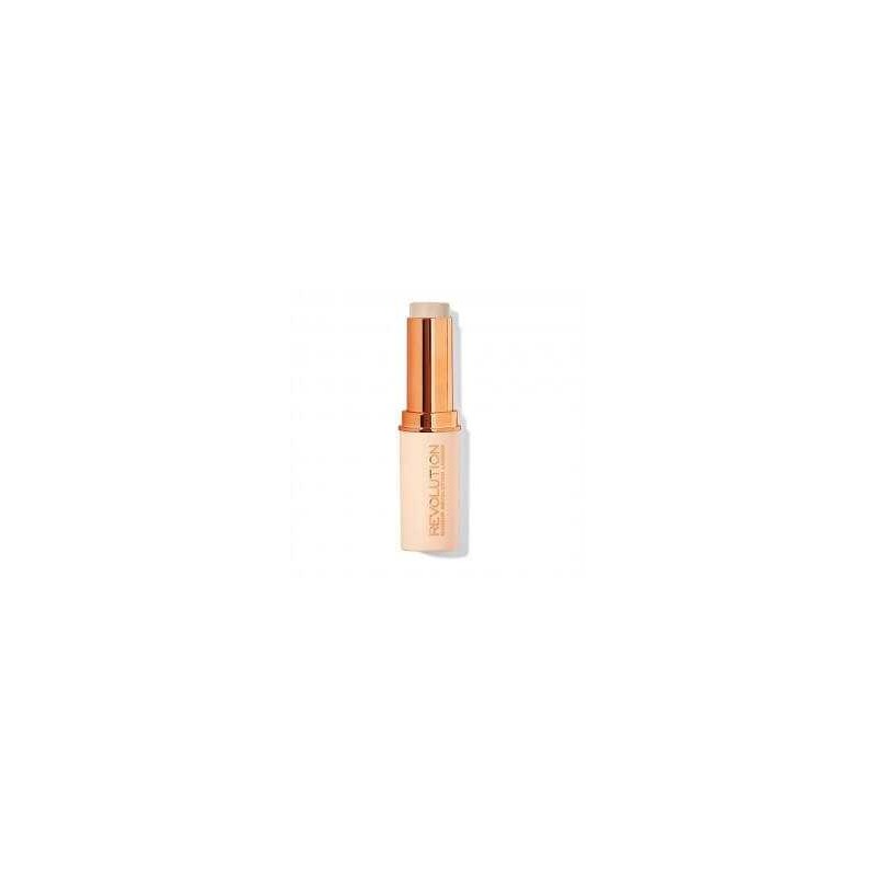 "Fond de teint ""Fast Base Stick Foundation F1"" REVOLUTION"