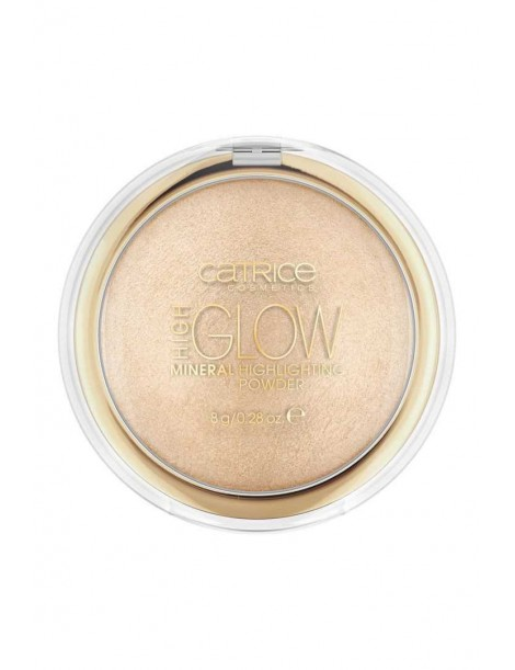 """Poudre """"Highlighting High Glow 030"""""""