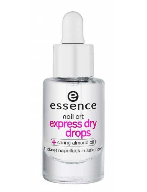 ESSENCE - Seche vernis Nail Art Express Dry