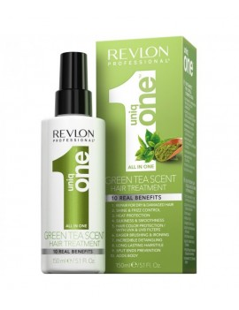 "REVLON - UNIQ ONE ""SPRAY..."