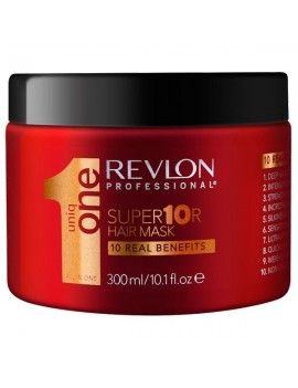 "REVLON - UNIQ ONE ""MASQUE..."
