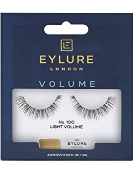 "Faux Cils ""VOLUME N°100"" EYLURE"