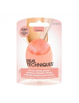 """REAL TECHNIQUES - Eponge """" 2 in 1 mixing"""""""